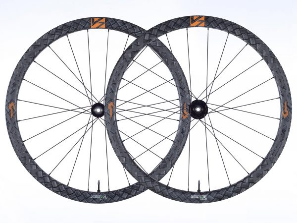 best gravelbike wheels 2021