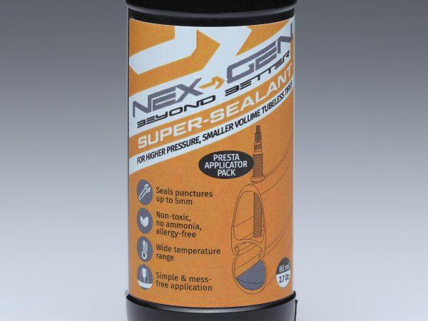 nex-gen super sealant