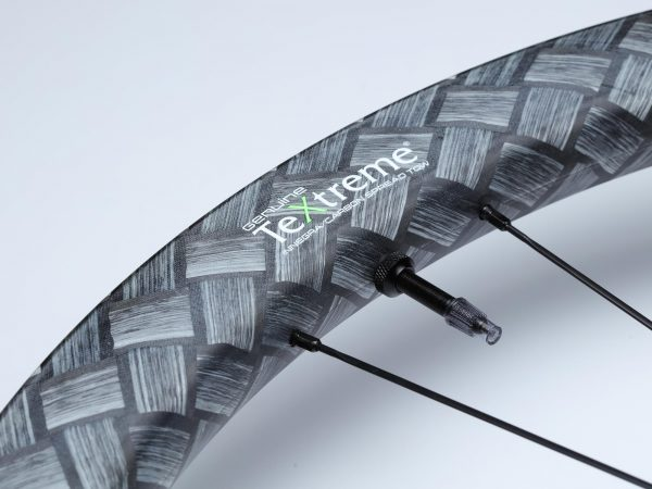 textreme carbon bicycle wheel