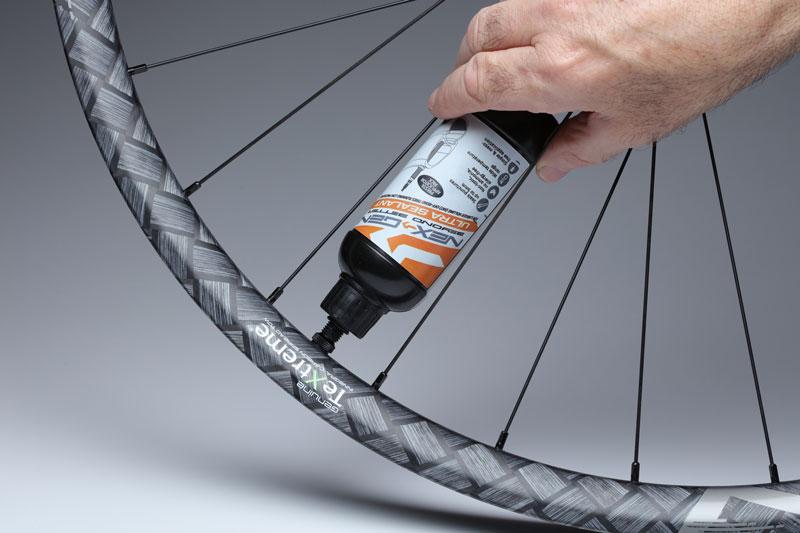 sealant tire usage