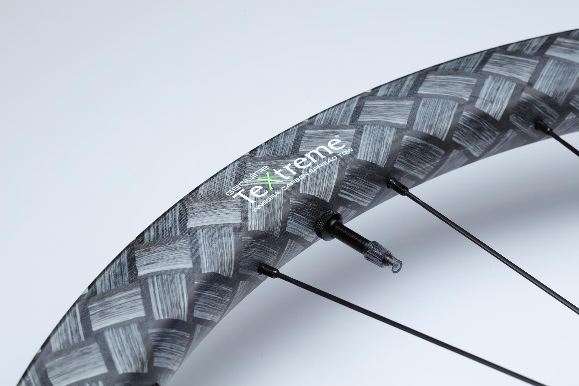 textreme bicycle wheel